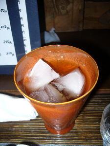 たけうち:梅酒
