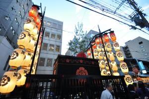 祇園祭2009-2
