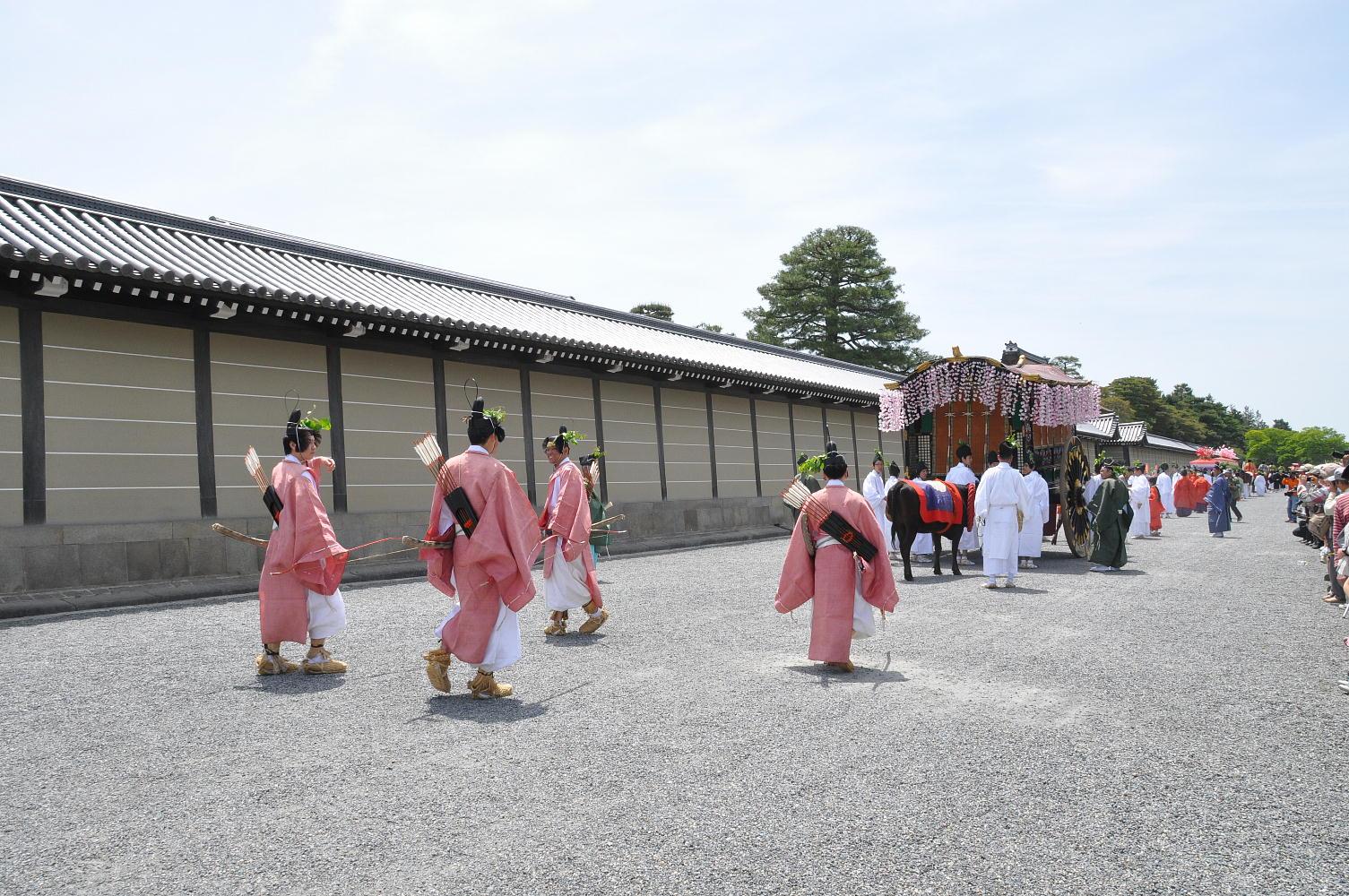 葵祭2010-11