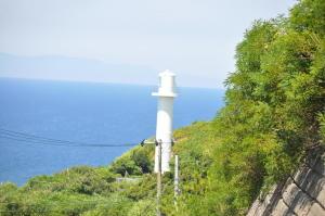 新潟2010;椎谷の海を守るもの