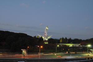 紅葉2010;万博記念公園-8