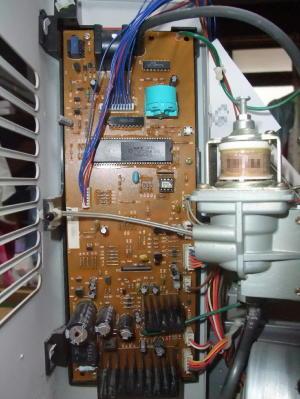 ファンヒーターは電子機器