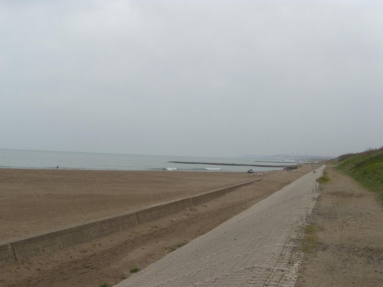 柏崎中央海岸