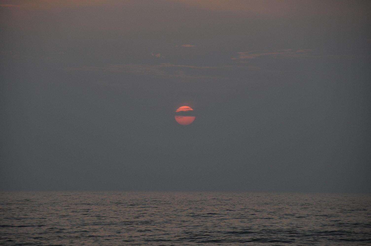 土星型太陽