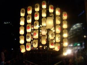 祇園祭2010
