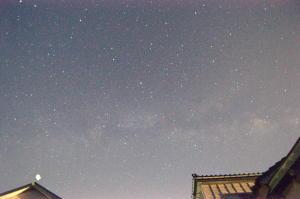 新潟2010;星空-3