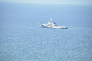 新潟2010;日本の海を守るもの