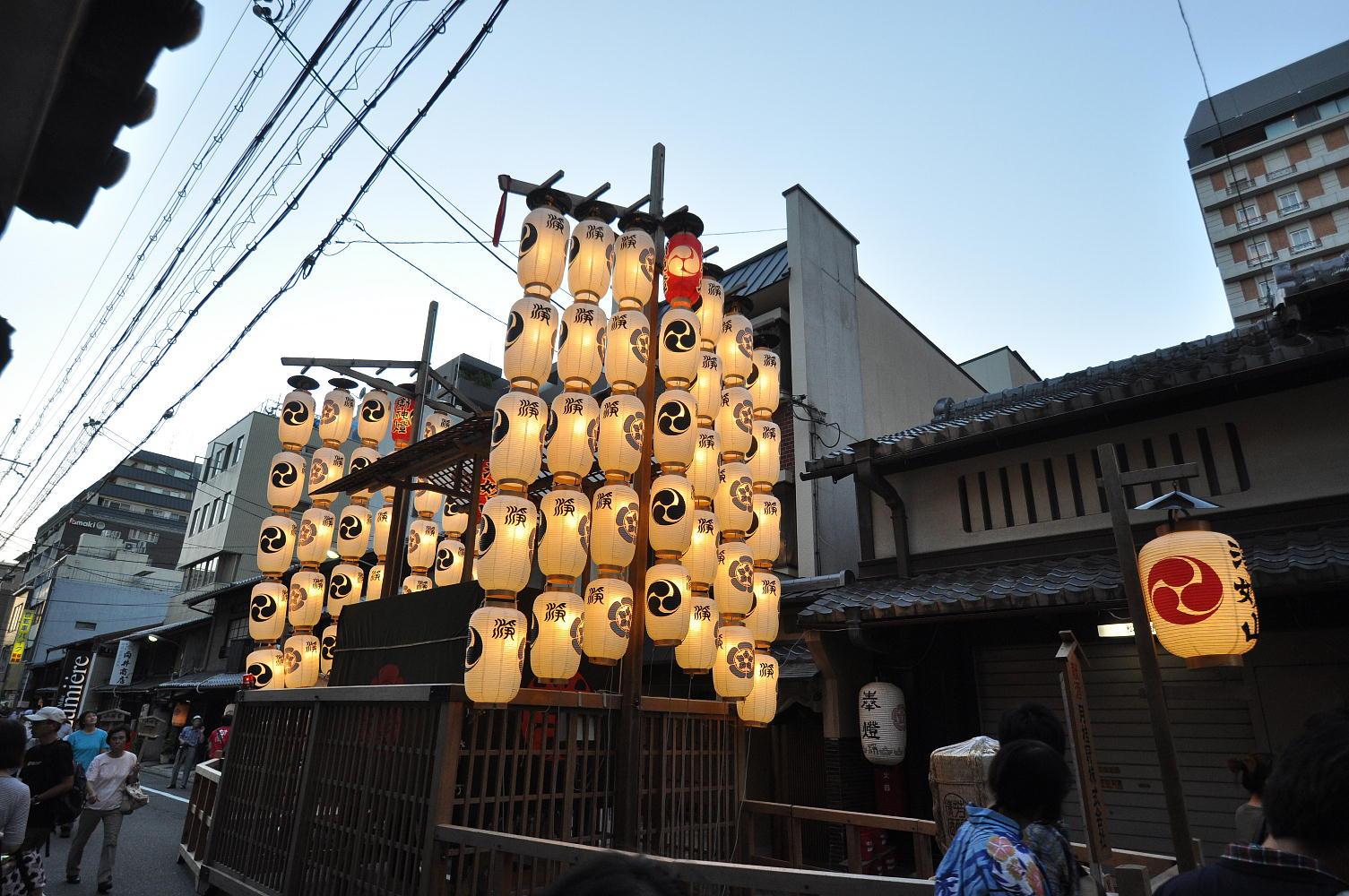 祇園祭2011-1